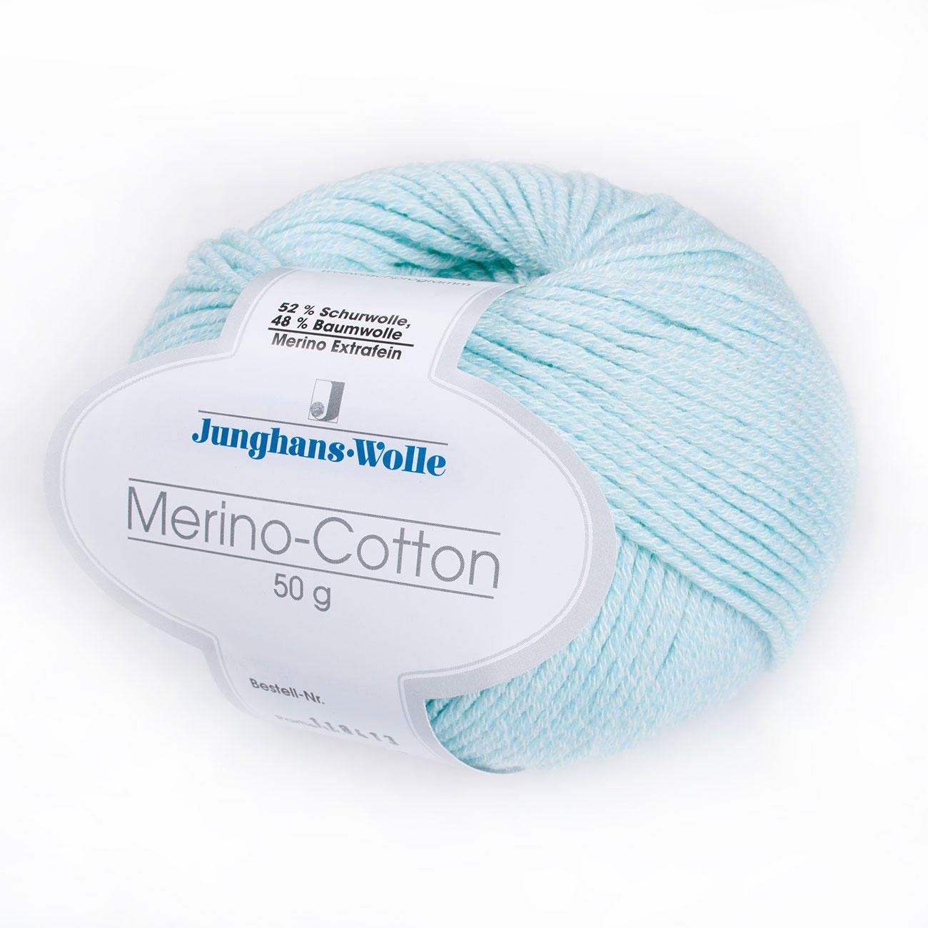 Merino cotton von junghans wolle 26 versch farben - Junghanns wolle ...