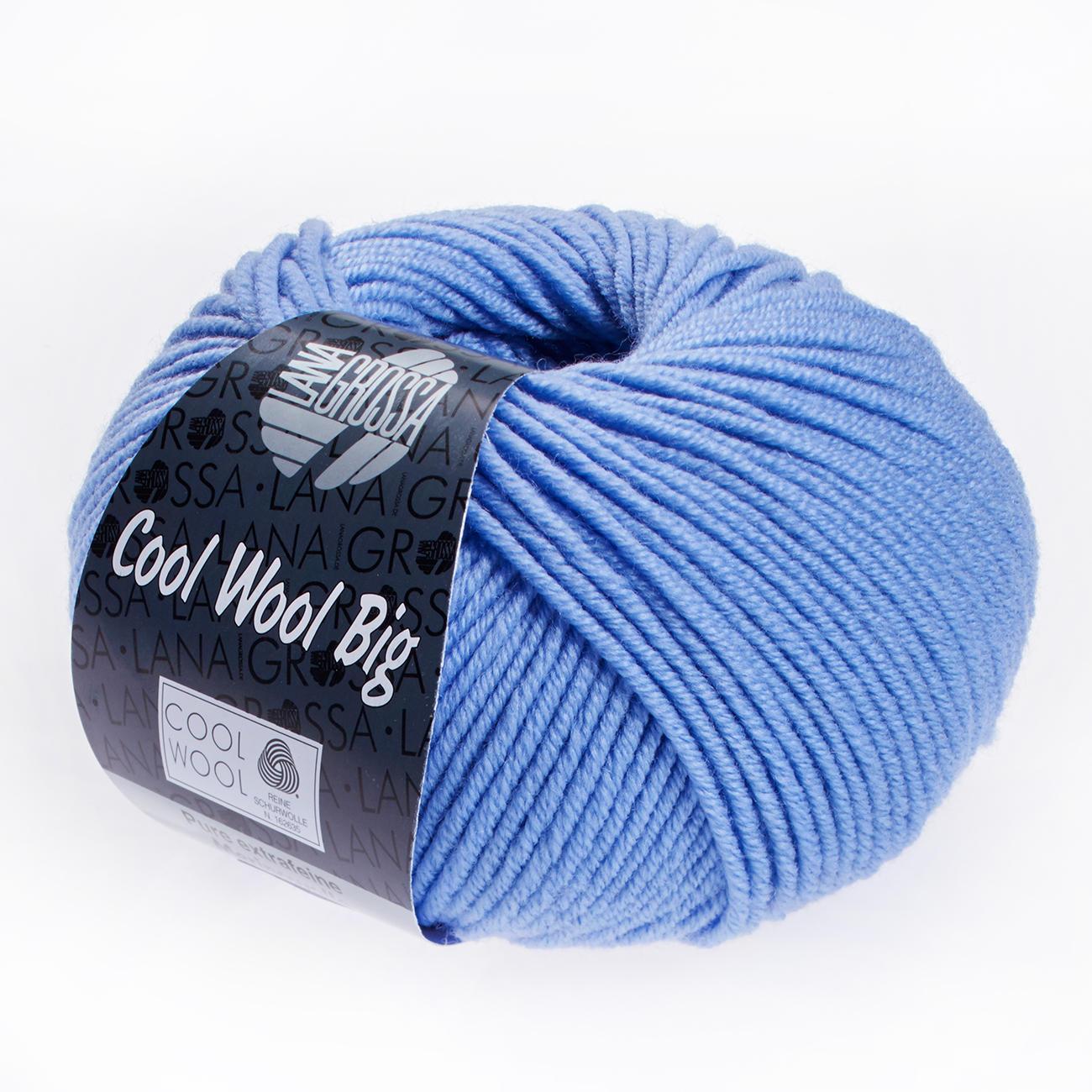 cool wool big von lana grossa 41 versch farben. Black Bedroom Furniture Sets. Home Design Ideas