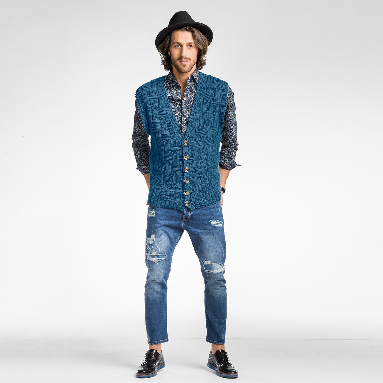 Herren weste pullover casual style wolle strick einreiher männer strickjacke weste große größe 4XL Muls marke Grau Schwarz Navy MS16007 ali 87476332