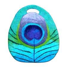 Farbenfrohe Taschen zum Selberfilzen Mit kompletten Filzpackungen zum schnellen Erfolg.