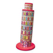 """3D-Puzzle der Tula Moon Edition """"Pisa Turm"""" 3D-Puzzle der Tula Moon Edition."""