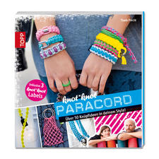 "Buch - knot*knot Paracord Buch ""knot*knot Paracord"""