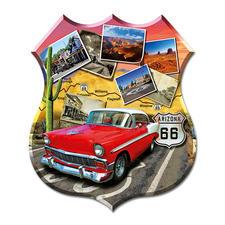 """Puzzle """"Route 66"""" Puzzeln - Ein Spass für die ganze Familie – spannend und entspannend zugleich."""