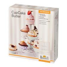 Cupcake-Butler