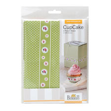 Cupcake Transportbox, klein oder gross Cupcake Transportbox.