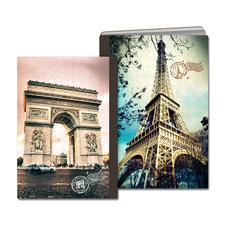 """Puzzle-Umschlag """"Paris"""" Puzzle-Umschläge"""
