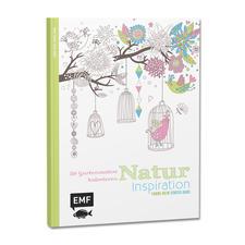 "Buch - Natur Inspiration Buch ""Natur Inspiration"""