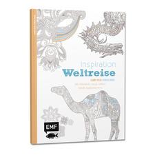 """Buch - Inspiration Weltreise Buch """"Inspiration Weltreise"""""""