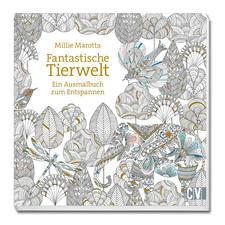 """Buch - Fantastische Tierwelt Buch """"Fantastische Tierwelt"""""""