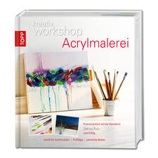 "Buch - Acrylmalerei Buch ""Acrylmalerei"""