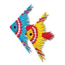 Modulares Origami - Zwei Fische