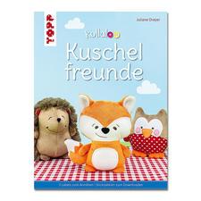 """Buch """"kullaloo Kuschelfreunde"""""""