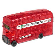 """3D Kristall Puzzle """"London Bus"""" 3D Figuren-Puzzles"""