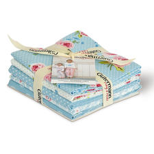 Fat Quarter Bundles - Summer Loft