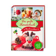 """Buch """"Das grosse Kreativbuch Weihnachten"""""""