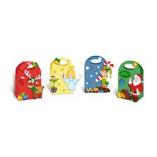 """Geschenkboxen """"Weihnachtszeit"""" Originelle Geschenkboxen."""