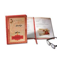 Buch - Glorious Book for Christmas Für Sie entdeckt: Das einzig wahre Weihnachtsbuch.