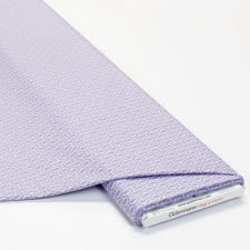 "Meterware ""Notting Hill"" Ring, Lavendel Matte Pudertöne lassen klassische Muster unfassbar schön wirken."