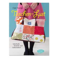 """Buch """"Taschen-Lust"""""""