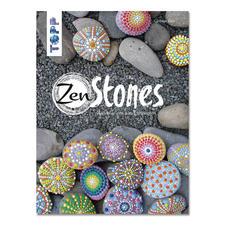 Buch - ZenStones Mandalasteine zum Entspannen