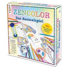 Zencolor – Das Ausmalspiel