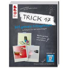 "Buch - Trick 17 – 365 geniale Alltagstipps Buch ""Trick 17 – 365 geniale Alltagstipps""."