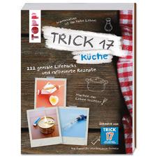 """Buch - Trick 17 – Küche Buch """"Trick 17 – Küche""""."""