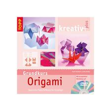 Buch - Grundkurs Origami