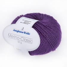 Merino-Classic von Junghans-Wolle - % Angebot % Merino-Classic von Junghans-Wolle