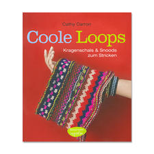 """Buch """"Coole Loops"""""""