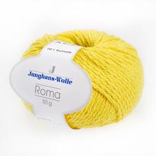 Roma von Junghans-Wolle im 300 g Sparpaket Roma von Junghans-Wolle