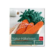 "Buch ""Natur-Häkeleien"""