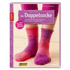 """Buch """"Die Doppelsocke"""""""