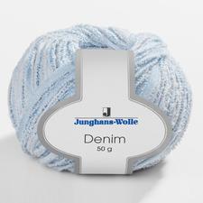 Jeans-Bleu