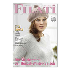 Heft - Filati Journal No. 52