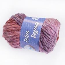 1301 Ziegelrot/Grauviolett