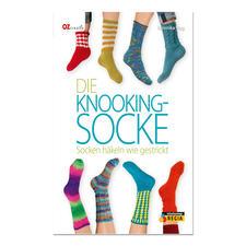 "Buch - Die Knooking Socke Buch ""Die Knooking Socke"""