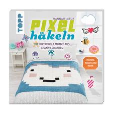 "Buch ""Pixel Häkeln"""