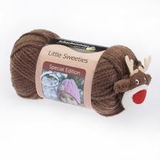 12 Brown Elk