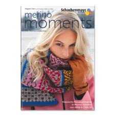 """Heft """"Merino Moments 018"""""""