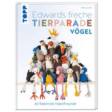 "Buch - Edwards freche Tierparade VÖGEL Buch ""Edwards freche Tierparade VÖGEL"""
