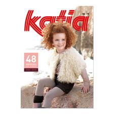 """Heft """"Katia Kinder Nr. 79"""""""