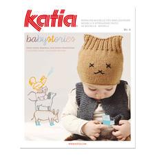 "Heft ""Katia Babystories Nr. 4"""