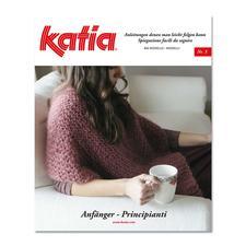 """Heft """"Katia Anfänger Nr. 5"""""""