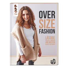"Buch - Oversize Fashion Buch ""Oversize Fashion"""