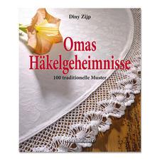 """Buch """"Omas Häkelgeheimnisse"""" Omas Häkelgeheimnisse"""