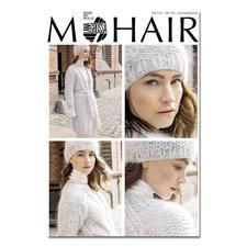 """Heft """"Mohair"""""""