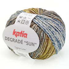 "Degradé ""Sun"" von Katia"