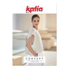 """Heft """"Katia Concept Nr. 3"""""""