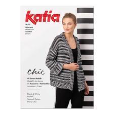 """Heft """"Katia Damen Chic Nr. 93"""""""